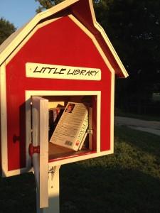 Willard Book Trading Post